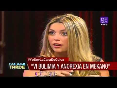 Daniela Aránguiz: