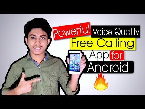 What is Free call? 🔥 Free Calling App For android 🔥 Bangla Tutorial 2018 🔥