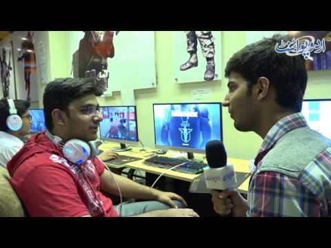 Pakistan Main Gaming K Barhte Huway Trend Par Aik Mashhoor Gaming Zone