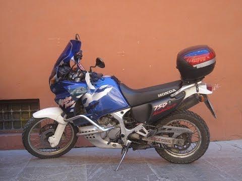 [Slow TV] Motorcycle Ride - Spain - Granada to Malaga