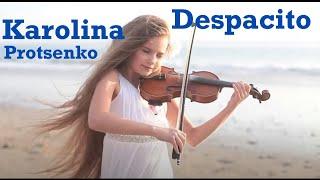 Karolina Protsenko - The Most Popular High Quality Videos