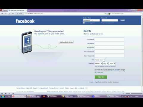 How to secure Facebook account from hacked