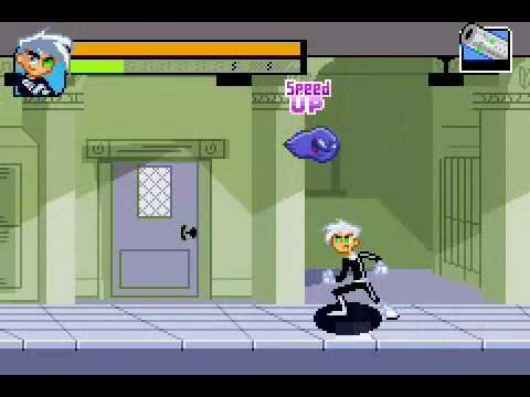 Danny Phantom The Ultimate Enemy  - Power