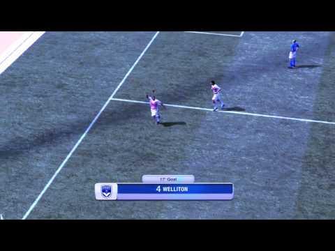 Fifa 12 Ultimate Team - Phifa Phridays - Episode 4 (Xmas Special)