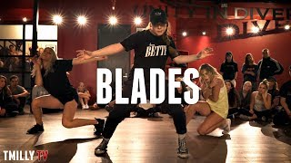 Download FARR - Blades - Choreography by Jake Kodish - #TMillyTV #Dance