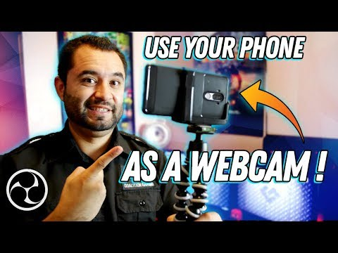 Xxx Mp4 Use Your PHONE As A WEBCAM In OBS NDI Tutorial 3gp Sex