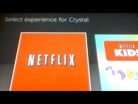 How to sign out of Netflix on the Xbox 360