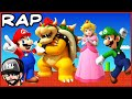 Super Mario Glitch Hop And Dubstep Rap Nlj Boyinaband Veela