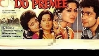 Do Premee | Full Hindi Movie | Rishi Kapoor ,Maushimi Chaterjee