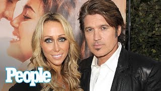 Tish Cyrus On Meeting Billy Ray Cyrus, Her Wilder Years: