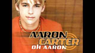 Track 10. - Aaron Carter - Cowgirl (Lil' Mama)