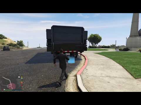 How To: Start the NEW Gunrunning Special Missions in GTA: Online (Mobile Operations Center Missions)