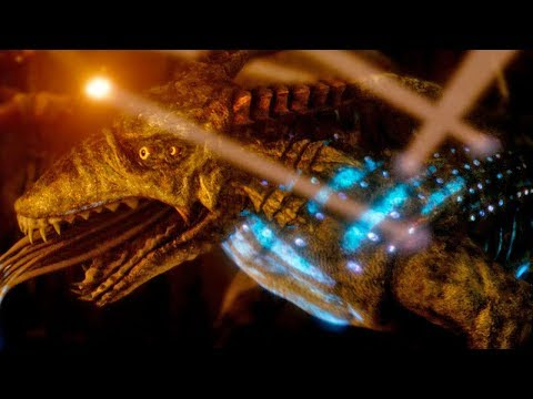 Trapping the Monster | Eaters of Light | Doctor Who | BBC