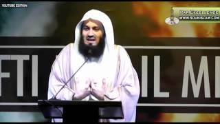 The After Life - Are You Prepared? - Mufti Ismail Menk