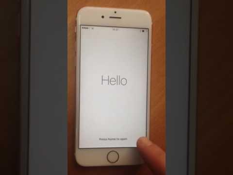 Unlock iPhone USA AT&T blacklist