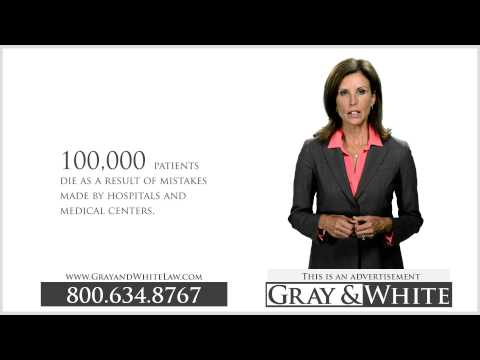 Kentucky Med Mal Lawyer Explains Hospital Negligence