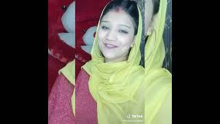 Khushi Punjaban Vivek choudhary Tik Tok Videos..
