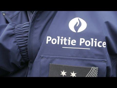 Belgium investigating possible terror attack