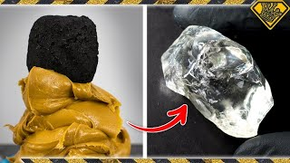 Download Turning Coal into Diamonds, using Peanut Butter Video