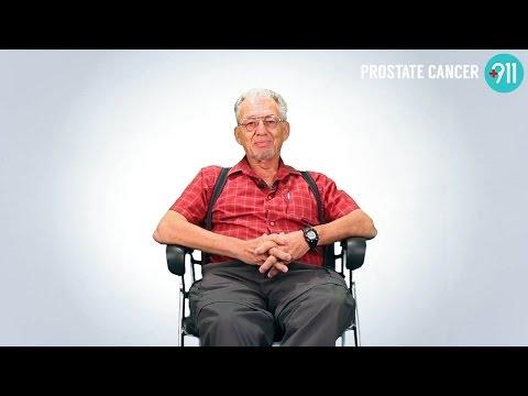 Prostate Surgery Nerve Damage