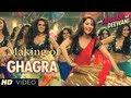 Ghagra Yeh Jawaani Hai Deewani Song Making Madhuri Dixit Ran