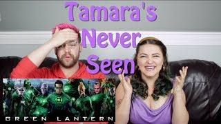 Green Lantern - Tamara