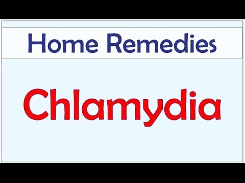 Home Remedies Fro Chlamydia Chlamydia Natural Home Remedies Fro Chlam