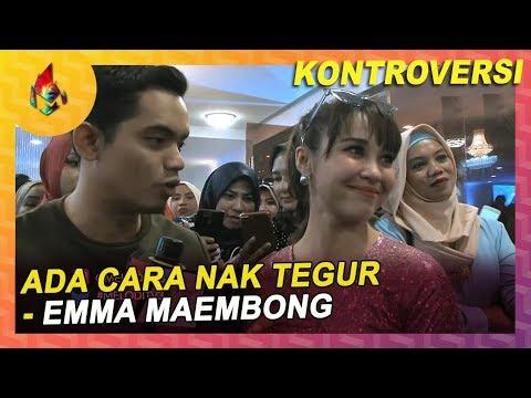 Xxx Mp4 Ada Cara Nak Tegur Emma Maembong Melodi 2019 3gp Sex