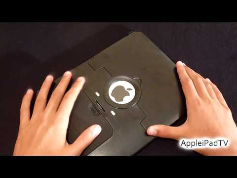OtterBox Defender Series Case for iPad Review