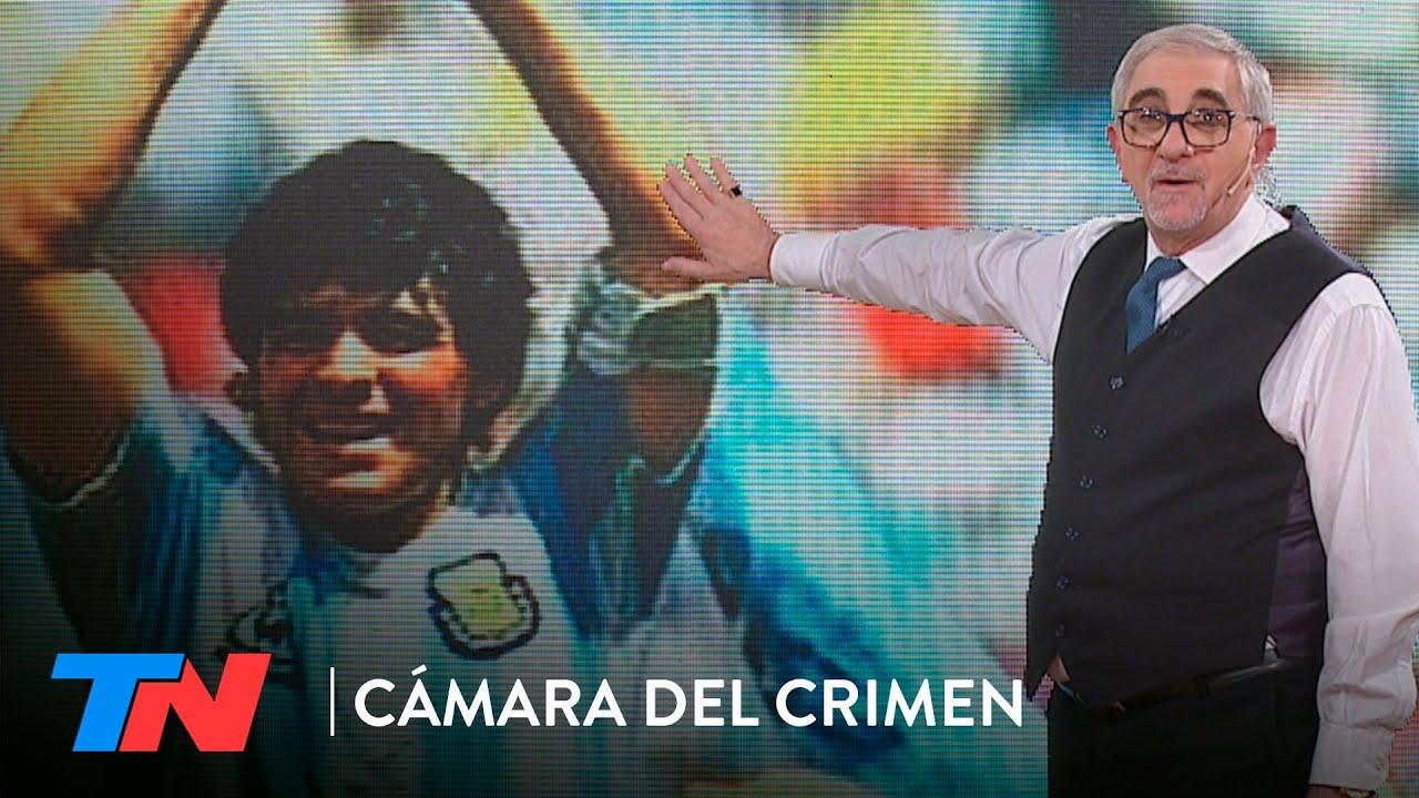 Murió el ídolo, empieza la investigación: Quién es quién en la causa por la muerte de Diego Maradona