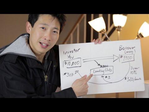 Why You Should Not Invest in Peer to Peer Lending | BeatTheBush