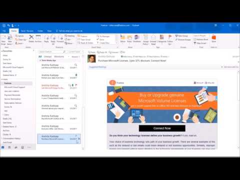 What is Clutter and How it works inMicrosoft Office 365 subscription?