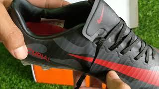 80dbeb49f03d NEYMAR JR - New Soccer Nike Black Cleats & All football boots -2017