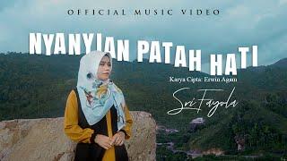 Sri Fayola - Nyanyian Patah Hati