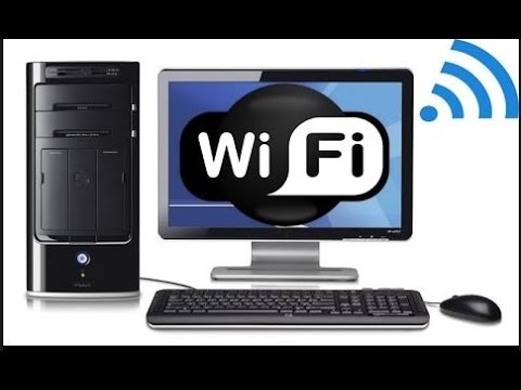 How to enable wifi hotspot on computer and desktop