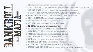 Bankroll Mafia - Up One (Audio)