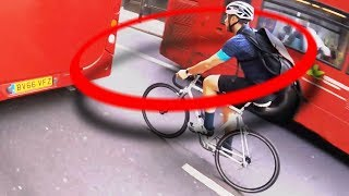 Whatever Happened to Suicidal Cyclist?