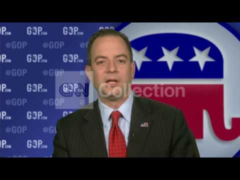 REINCE PRIEBUS GETTING RID OF OBAMACARE