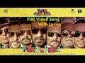 Paisa Yeh Paisa Lyrics Full Video Song Total Dhamaal Ajay Devgn Anil Kapoor Madhuri Dixit mp3