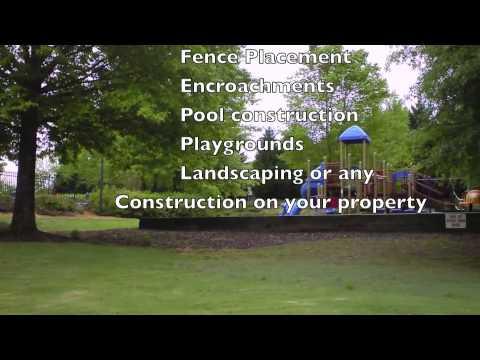 Why should I get a Land Survey?  Boundary Zone Land Surveying