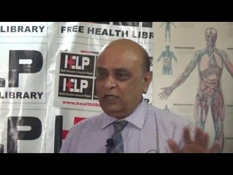 Restless Leg Syndrome and Its Ayurvedic Management by Dr. Vipul Khira HELP TALKS Video