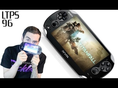 Sony wanted Titanfall on PS Vita. Sony Sells its Square Enix Shares. [LTPS #96]