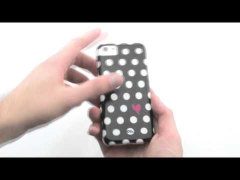 Case-Mate Studio Prints Case for iPhone 5C