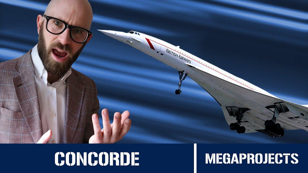 Concorde: The Plane of the Future