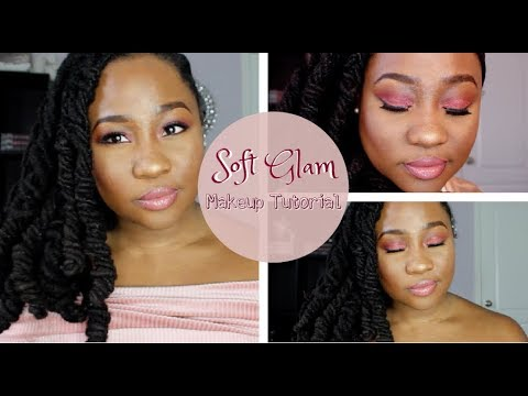 Spring Makeup Look: Chatty Talk Thru