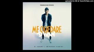 Divan - Me Quedare (Prod. DJ Roumy)