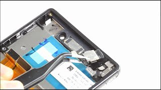Sony Xperia Z5 + Premium E6853 LCD touch replacement