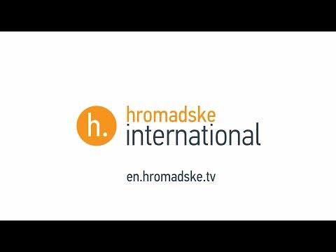 Hromadske International. The Sunday Show - Will Ukraine go bankrupt without reforms? - Dmytro Boyarchuk, Economist