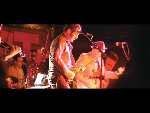 Rheostatics - Music Is The Message - The Horseshoe (12-9-16)