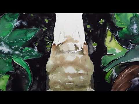 [Watercolor] The Albino